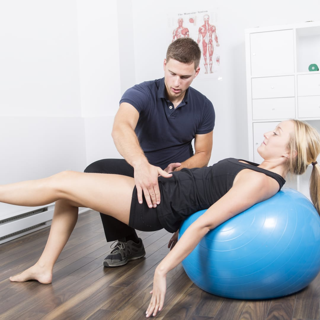 Physio in Adelaide